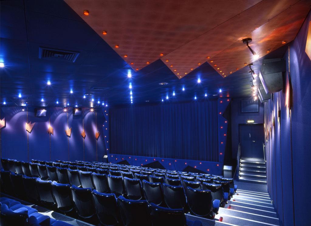 Kino Bensberg Heute