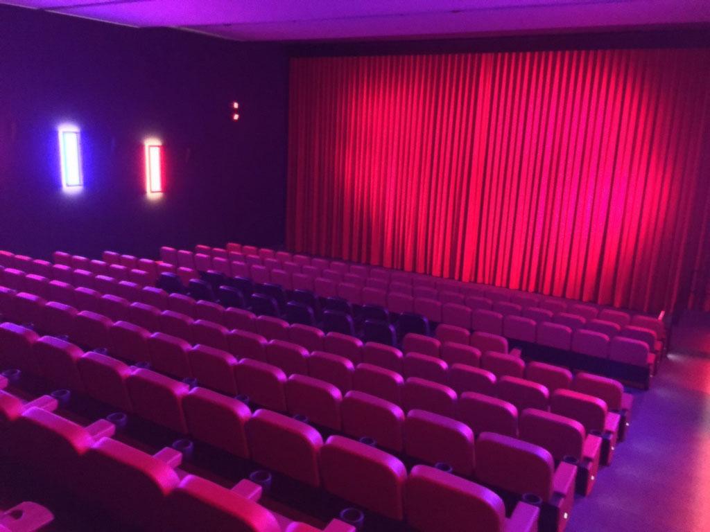 kino germering
