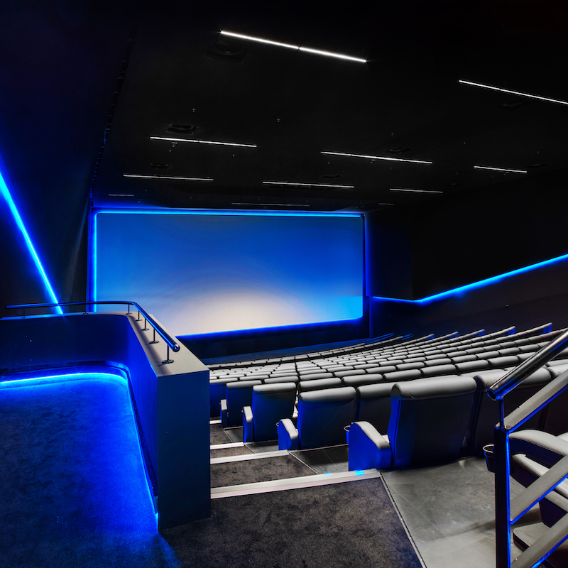 Kino Cinema München