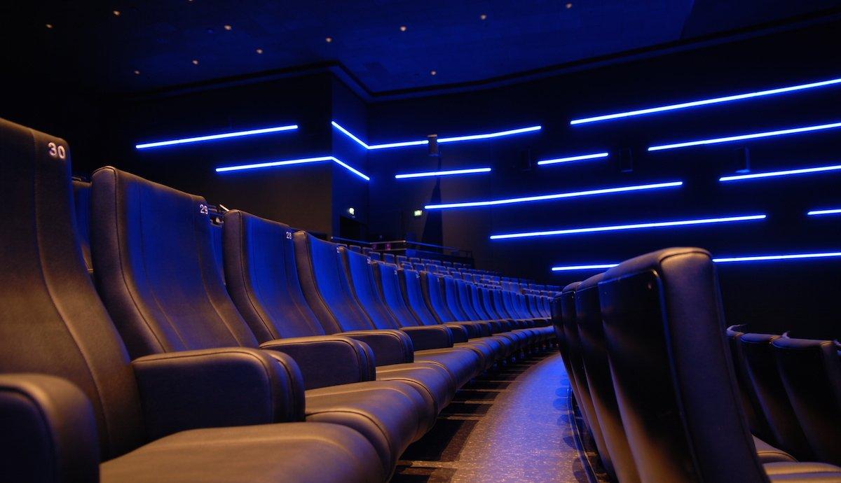 Spectre Kino München